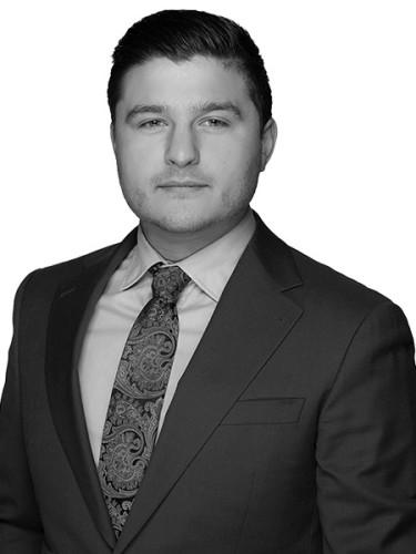 Dimitri Mouhteros - Commercial Real Estate Broker