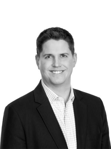 Bennett Rudder - Commercial Real Estate Broker