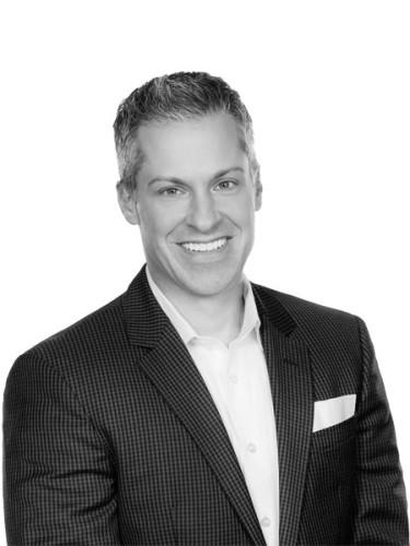 Adam Viente - Commercial Real Estate Broker