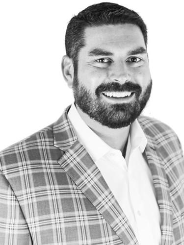 Adam Broderick - Commercial Real Estate Broker