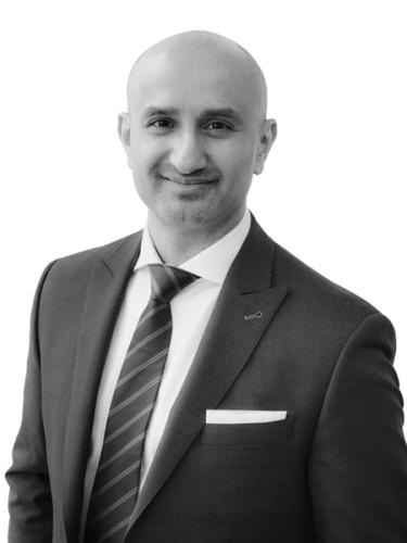 Sam Meer - Commercial Real Estate Broker