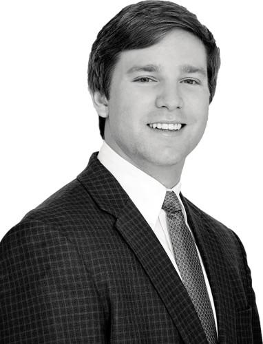 Walker Dyess - Commercial Real Estate Broker