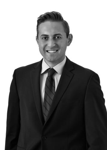 Drew Olson - Commercial Real Estate Broker