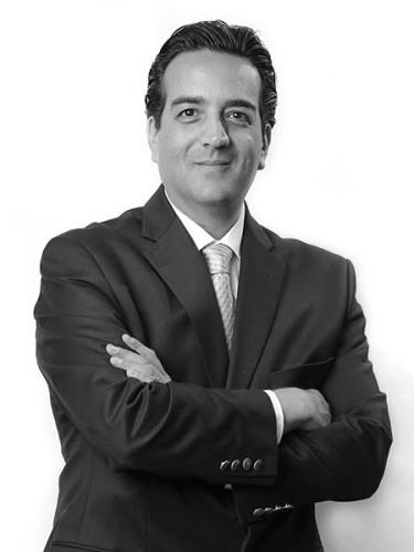 Paolo Paci - Corredor de bienes raíces comerciales