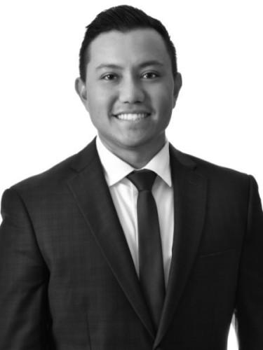 Xavier Nolasco - Commercial Real Estate Broker