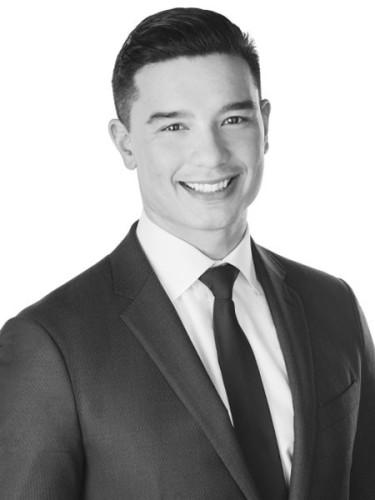 Jordan Curteanu - Commercial Real Estate Broker