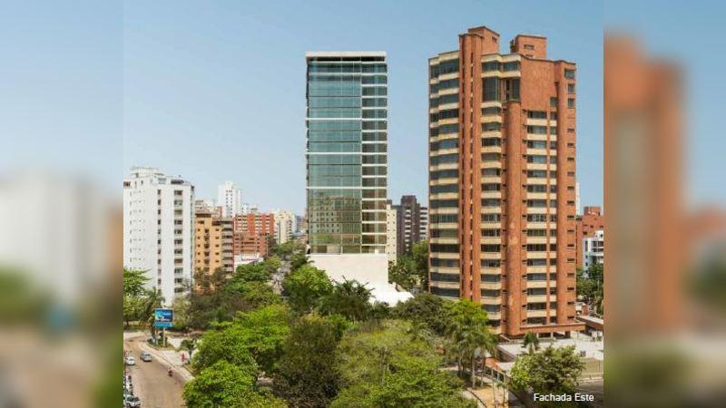 Atlántica Torre Empresarial - Oficinas en Arriendo en Barranquilla - Office - SaleLease