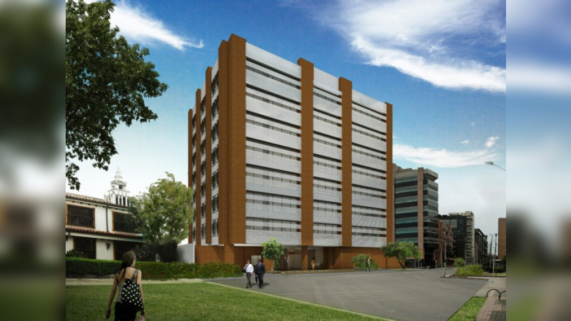 Ecotek 95 - Oficinas en Arriendo en Bogotá - Office - Lease