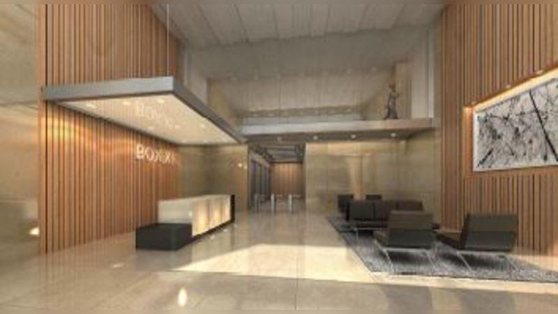 Edificio BOX - Oficinas en Arriendo en Bogotá - Office - Lease