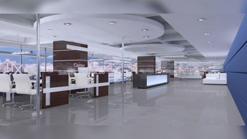 Edificio Tech Center - Oficinas en Arriendo en Bogotá - Office - Lease