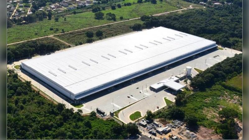 Distribution Park Duque de Caxias - Industrial - Lease