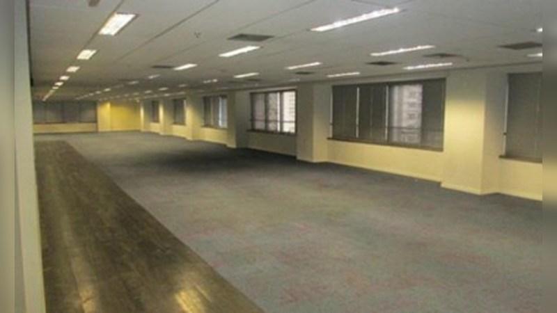 Ed. Brazilian Financial Center - Office - Lease