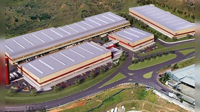 CLI - Centro Logístico Itapevi - Industrial - Lease