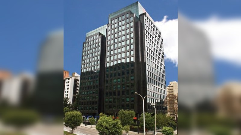 Capital Tower - Oficinas en Arriendo en Bogotá - Office - Lease