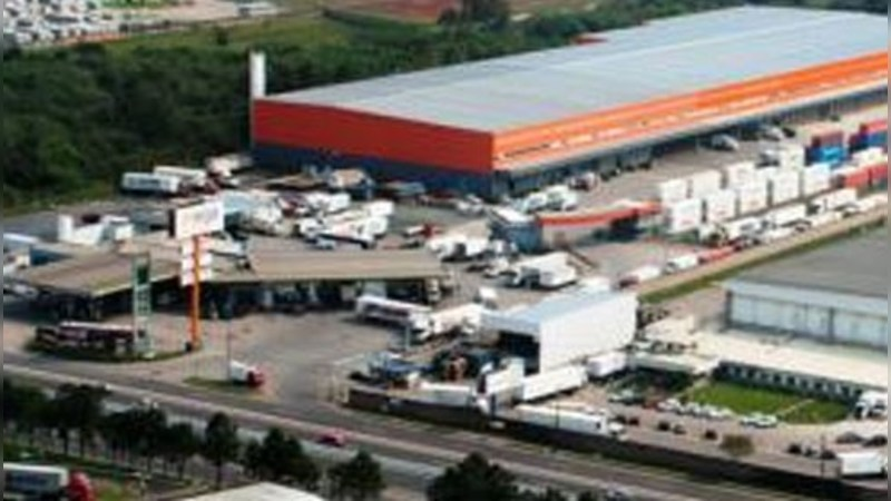 Mega Intermodal Esteio - RS - Industrial - Lease