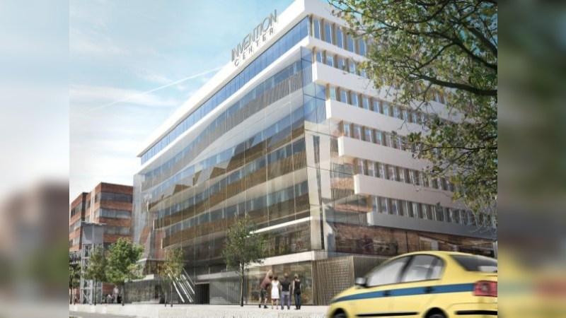 Edificio Invention Center - Oficinas en Arriendo en Bogotá - Office - Lease