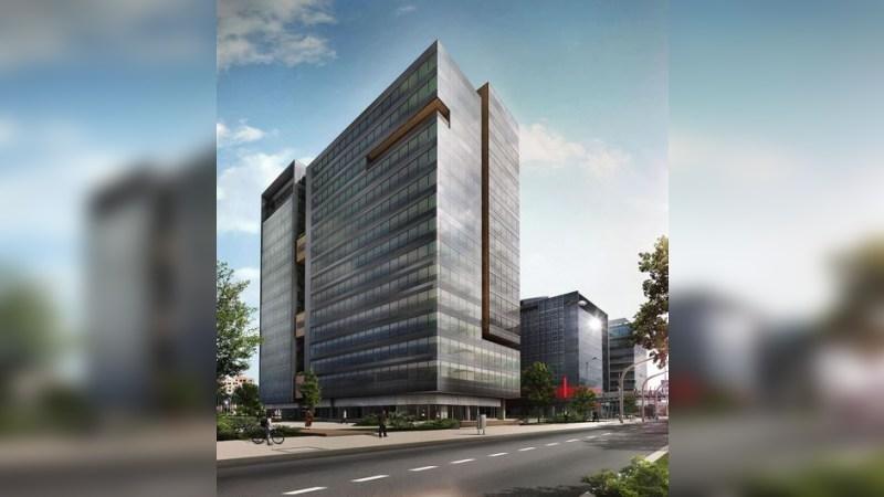 Centro Empresarial Sarmiento Angulo - CEMSA - Office - Lease
