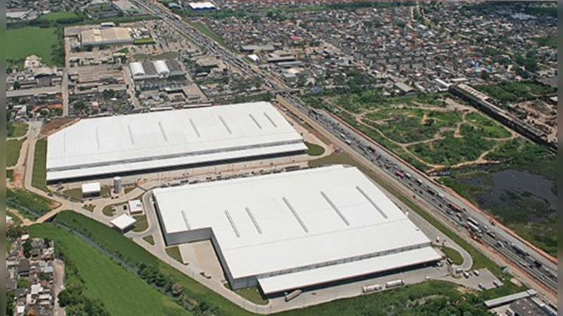 Distribution Park Dutra / RJ - Industrial - Lease