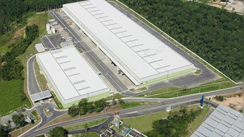 Distribution Park Manaus II - Industrial - Lease