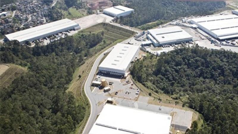 Distribution Park Embu I - Industrial - Lease