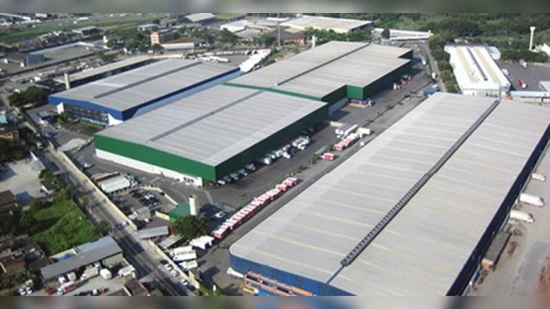 Distribution Park Rio de Janeiro - Industrial - Lease