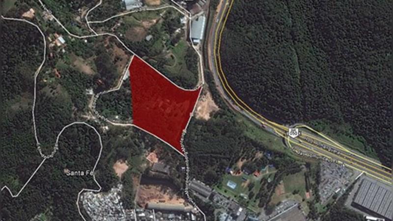 Área para desenvolvimento em Osasco - Land - Sale