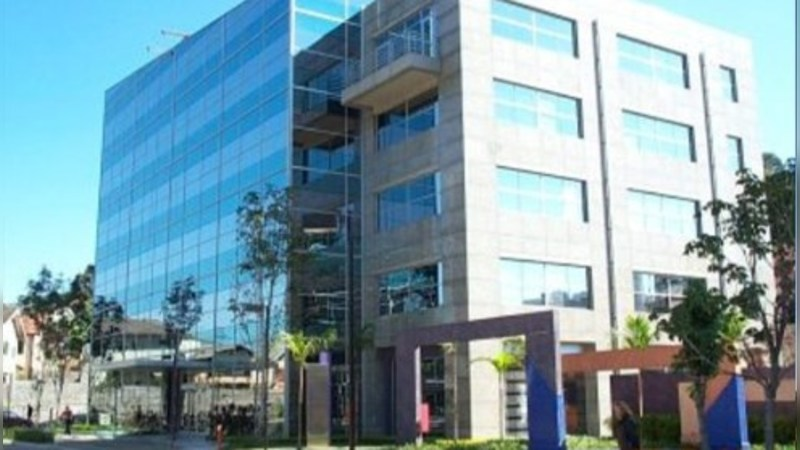 Ed. America Business Park - Office - Lease