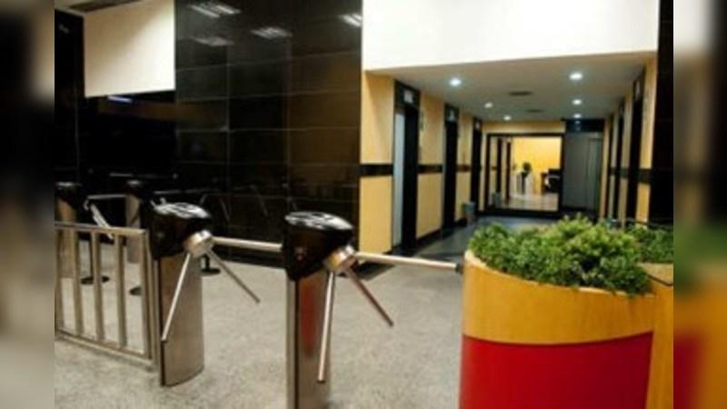 Centro Empresarial Arcos da Lapa - Office - SaleLease