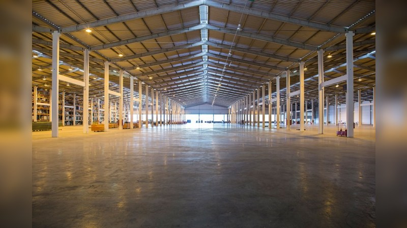 Fernão Dias Business Park - Industrial - Lease