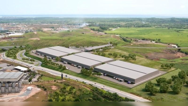 Centro Logístico Suape - Industrial - Lease