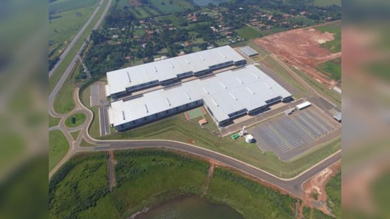 DVR Business Park Porto Feliz - Industrial - Lease