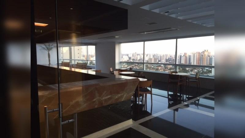 Ed. Acaraí - Office - Lease