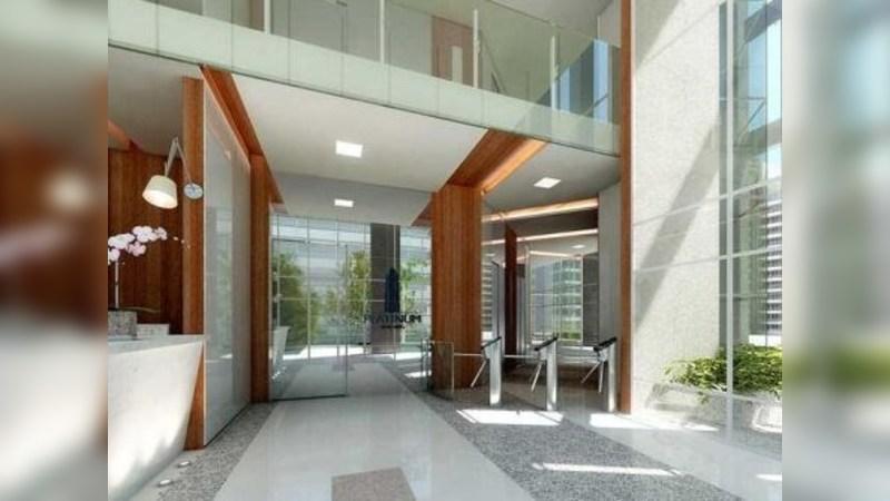 Ed. Platinum Building Berrini - Office - Lease