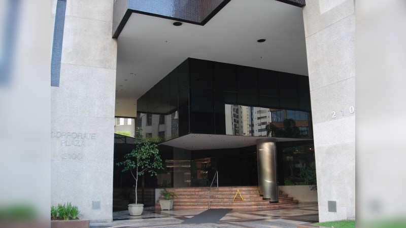 Ed. Corporate Plaza - Office - Lease