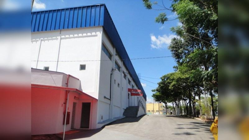 Galpão em Jundiaí - Industrial - Lease
