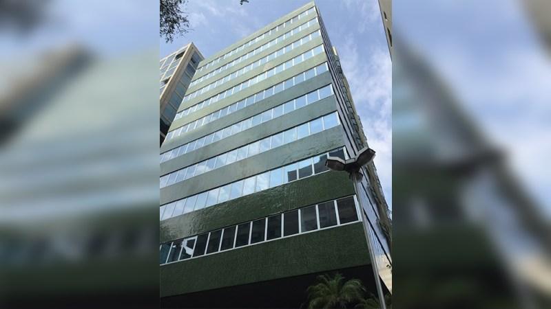 Ed. Henrique Waksman - Office - Lease