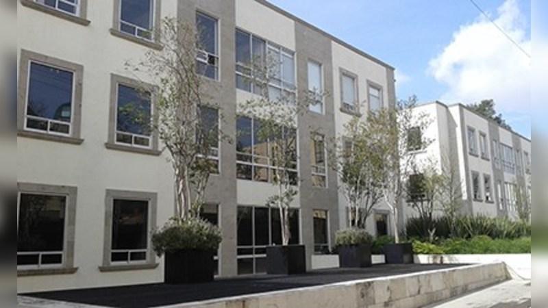 Oficinas en renta en San Ángel - Centro de Negocios San Ángel - Office - Lease