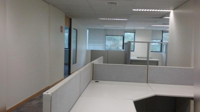 Ed. SPOP III - Office - Lease