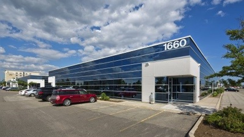 Office for Lease in Airport Corporate Centre West - MixedUse - Lease
