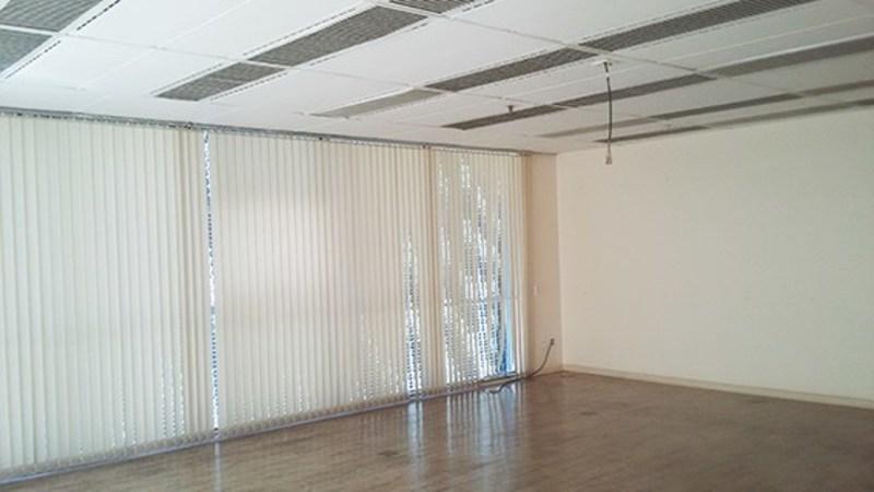 Ed. Paulista I  - Office - Lease