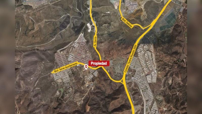 Terreno en Tijuana en venta - Land - Sale