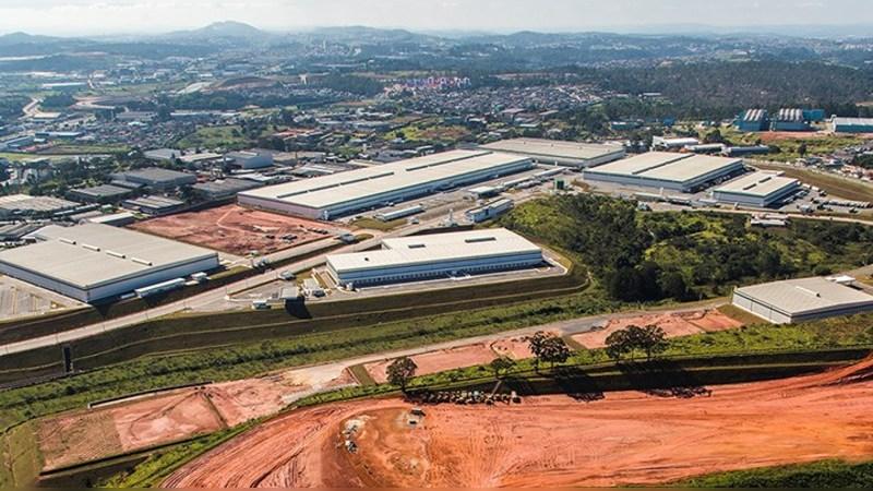 GLP Guarulhos - Industrial - Lease