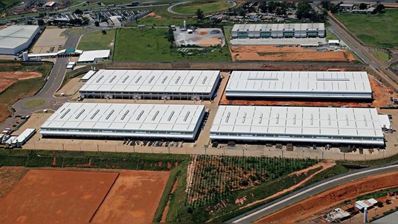 GLP Campinas - Industrial - Lease
