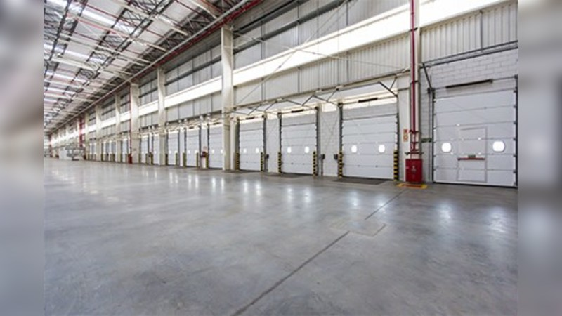 GLP Gravataí - Industrial - Lease