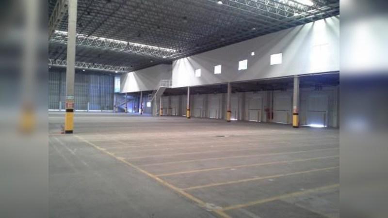 GLP Louveira II - Industrial - Lease