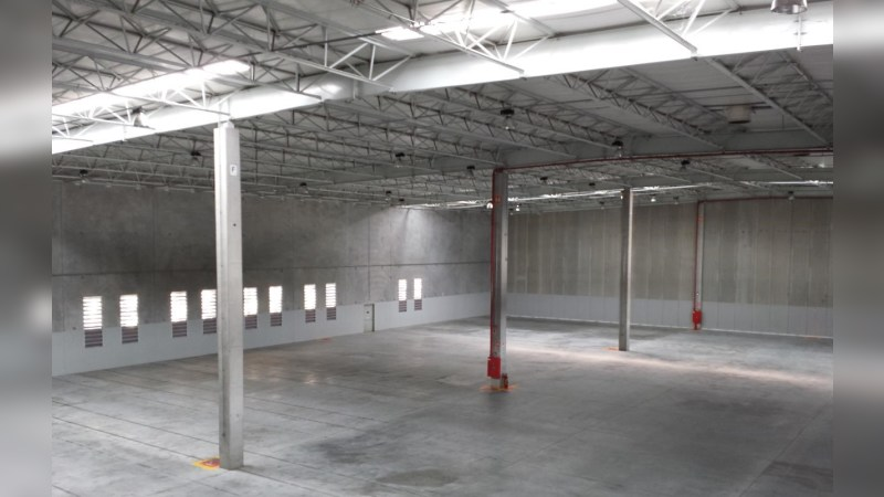 GLP Itapevi I - Industrial - Lease