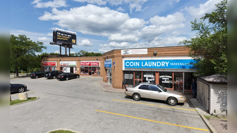 965 Jane Street - Retail - Sale