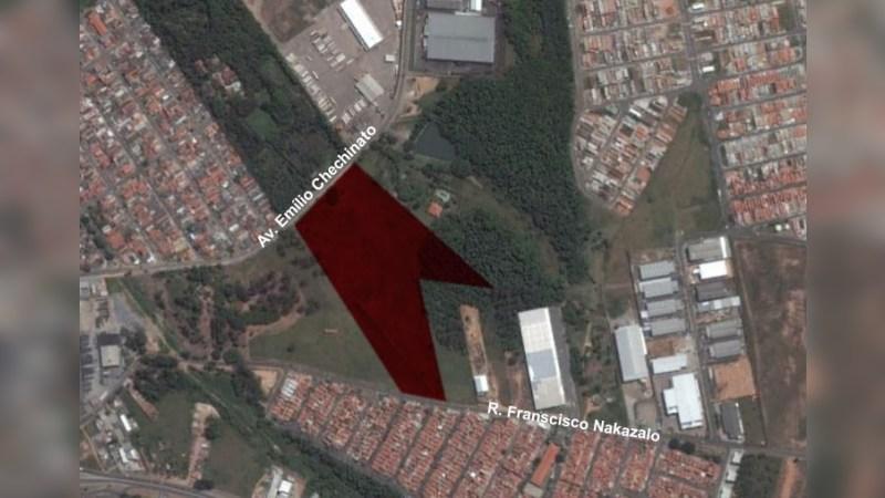 Terreno em Itupeva  - Land - Sale