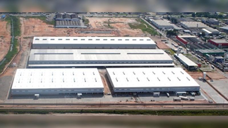 Armazenna Centro Logístico 2 - Industrial - Lease