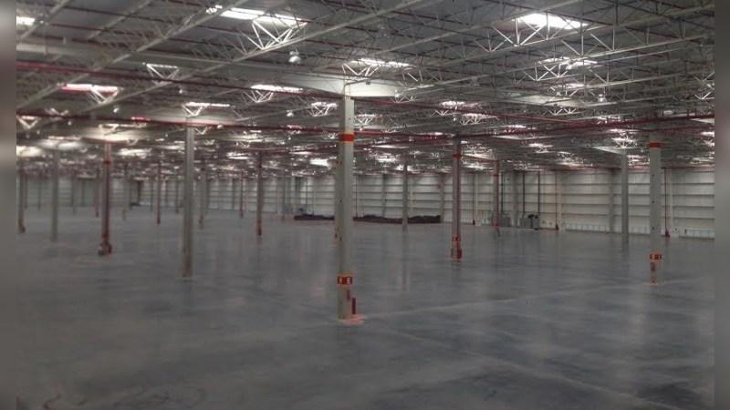 Distribution Park Embu II - Industrial - Lease